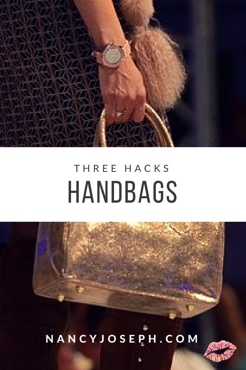 3 Hacks to Help You Snatch the Perfect Handbag